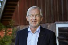 Bengt-Olov Gunnarson slutar som styrelseordförande i Lantmännen