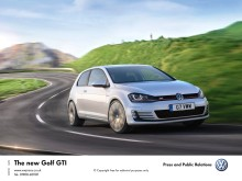 New VW Golf is faster, more efficient and cheaper to insure