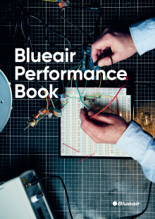 Blueair Performance Book