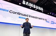 Samsung præsenterer fremtiden for det opkoblede hjem, ny Micro LED teknik, et nyt samarbejde med Apple og meget mere på CES 2019