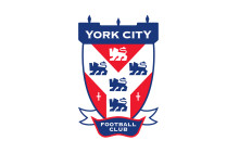 York City welcome away fans to the 'Prostate Cancer UK Stand'