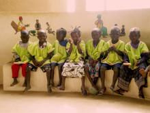 Barnfondens förskolemodell blir nationell förebild