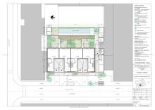 Ritningar E.ONs energismarta hus, arkitekt Cord Siegel
