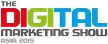 Digital Marketing Show Asia 2015