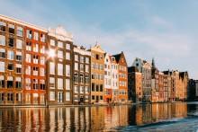 Högeffektiva glas kan minska EU:s energiåtgång och koldioxidutsläpp med en tredjedel 2030