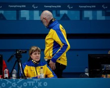 Peter Narup lämnar Pyeongchang av medicinska skäl
