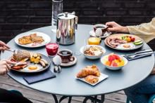 Hyller strandryddere med Norges beste frokost