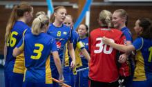 Sverige vann när världsgiganterna drabbades samman