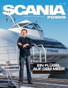Scania Power 2-2018