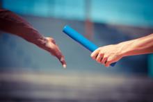 Stafet - Fem hurtige spørgsmål til månedens kommunikatør