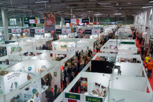 Natural Products Scandinavia & Nordic Organic Food Fair up for Best Overseas Tradeshow Award