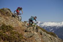 Shimano E-Mountainbike Experience 2017