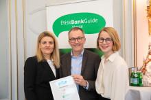 Cultura Bank slår egen rekord som Norges mest etiske bank