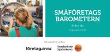 Skåne visar stark konjunktur i ny mätning