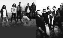 Dundrende dobbeltkoncert fra to af dansk death metals fortropper