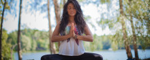 It's all about the mix: NOSADE completed Yoga Teacher Team for the first season
