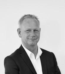 Ny managing director på ESYLUX Sverige AB: Peter Thelenius tar över chefsrollen på företaget