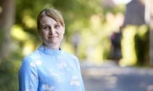 Heléne Gunnarson neue stellvertretende Aufsichtsratsvorsitzende von Arla Foods