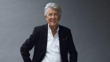 Sven Bertil Taube tolkar sin far, Evert Taube, tillsammans med Gävle Symfoniorkester