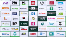 Streaming og sport hitter i nye tv-pakker fra YouSee