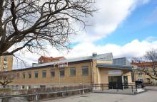 GöteborgsLokaler välkomnar Läkarhus Kyrkbyn AB till Kyrkbytorget