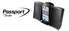 PASSPORT™ BY FENDER® INTRODUCES NEW PRO SERIES