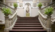 Konstakademien har valt in åtta nya ledamöter