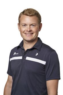 Fredrik Klitte