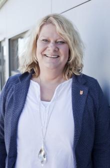 Gunilla Ivarsson