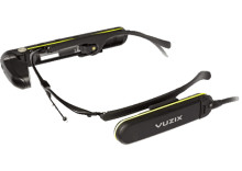 Vuzix signs partner agreement with XMReality to expand its offering with XMReality Remote Guidance™, a leading tool for AR-enabled knowledge sharing
