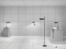 ateljé Lyktans och Snøhettas gemensamma lampkollektion