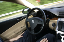 VW works with Euro 'AdaptIVe' project to move automated driving forwards