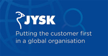 JYSK and DHL team up to optimize Supply Chain success