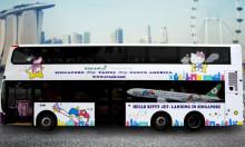 EVA Air appoints ASIA PR WERKZ for Hello Kitty Jet Launch