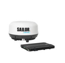 Cobham SATCOM: Cobham ships first certified SAILOR Iridium Certus(SM) terminals
