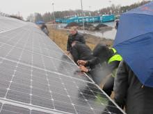 Klimatsmart energi engagerar på gräsrotsnivå