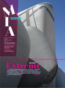 Prenumerera kostnadsfritt på det exklusiva arkitekturmagasinet MIA!