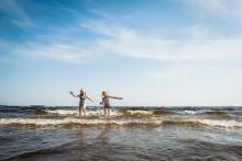 Omsättningen i besöksnäringen i Swedish Lapland ökar - nu över 7 miljarder
