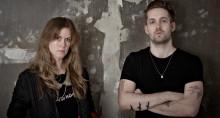 Ivory and Gold holder releasefest med nyt rost album