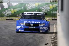 Jubilerande Mattias Andersson ute efter revansch med Dacia Dealer Team
