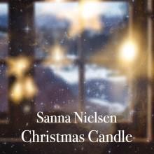 """Sanna Nielsen släpper jullåten """"Christmas Candle"""""""
