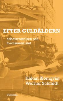 Ny bok: Efter guldåldern