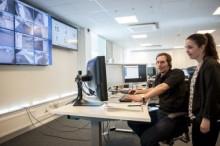 STANLEY Securitys olika flexibla tjänster uppskattas av kunder