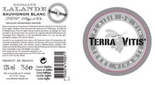 Domaine Lalande - Terra Vitis sustainable viticulture