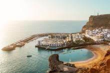 132.290 danskere vælger  hvert år Gran Canaria