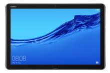 Huawei MediaPad M5 lite och MediaPad T5: Stilfulla surfplattor för användare med höga krav