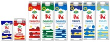 Arla lanserar Sommarmjölk®-produkter och längre sommarbete