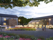 Rekordhögt intresse för HSBs bostäder på Gotland