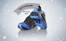 Spingyard SportGrip Bäst i test i Plus broddtest för vinterlöpare