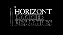 Catapult Air nominiert für den Hammer des Jahres